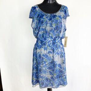 DKNY Jeans Dress 2 piece with slip dress